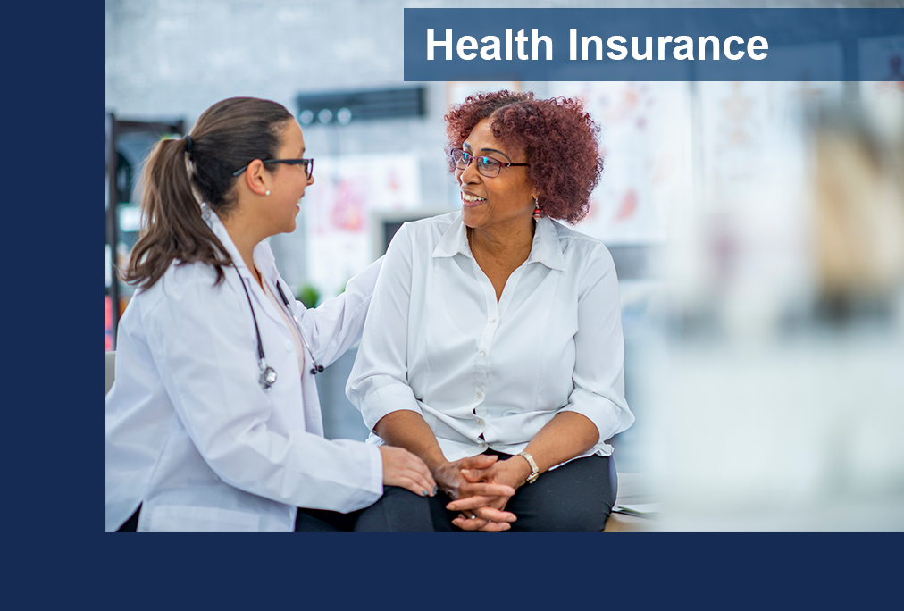 Consumers - Health Insurance
